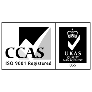 ISO 9001 Registered Security Company