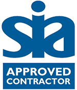 SIA Approved Security Contractor